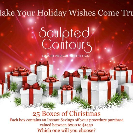 Holiday Wishes Promotion