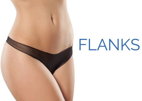 Coolsculpting Flanks at Sculpted Contours