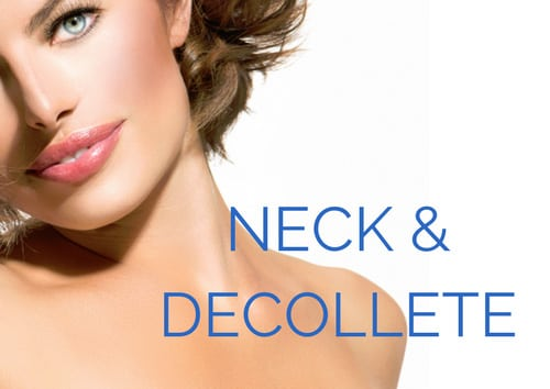 Neck and Decolette