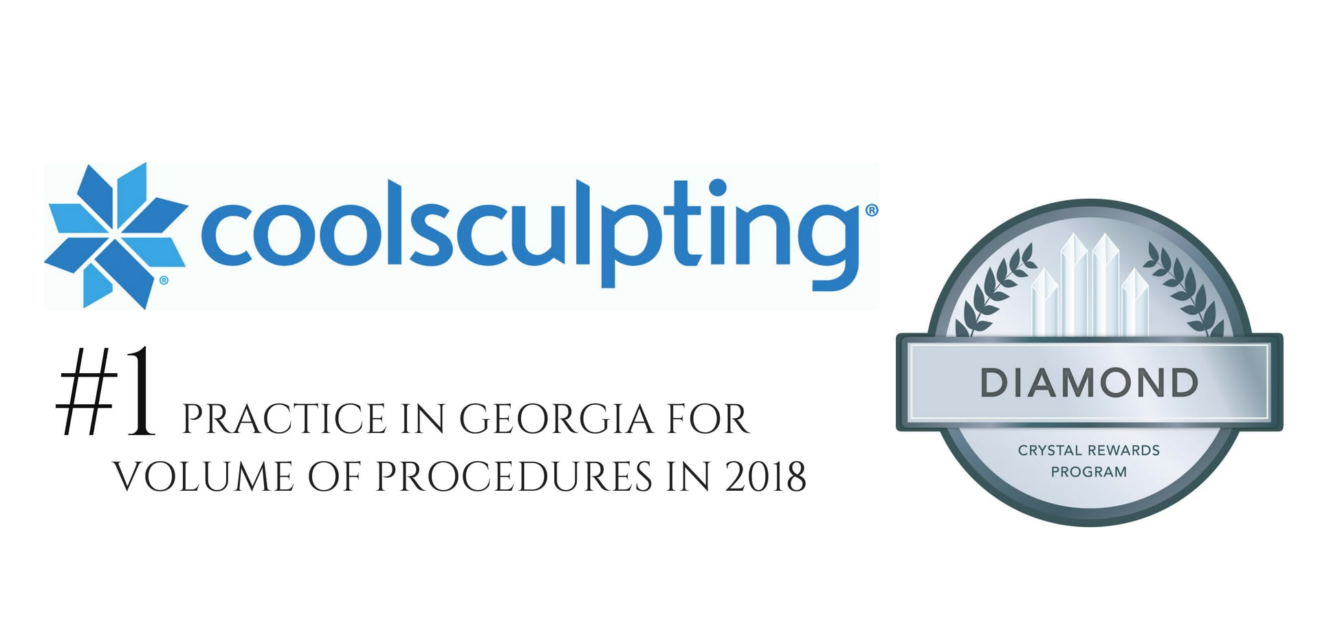 #1 CoolSculpting Practice in Atlanta