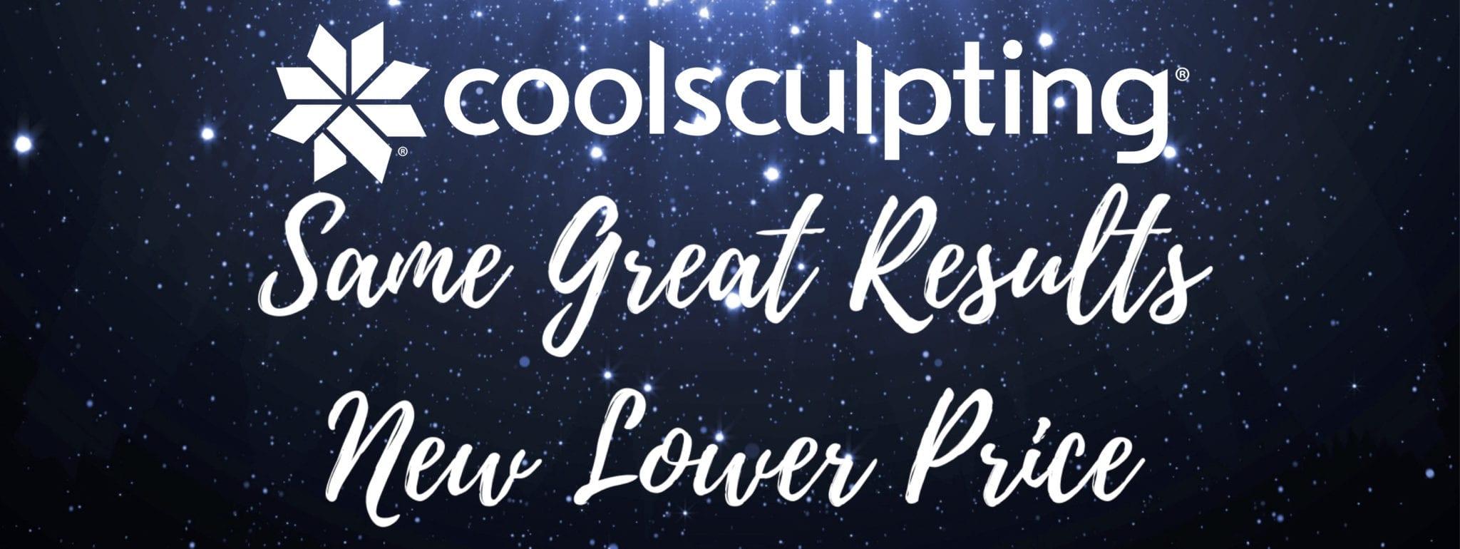 Best CoolSculpting price in Atlanta