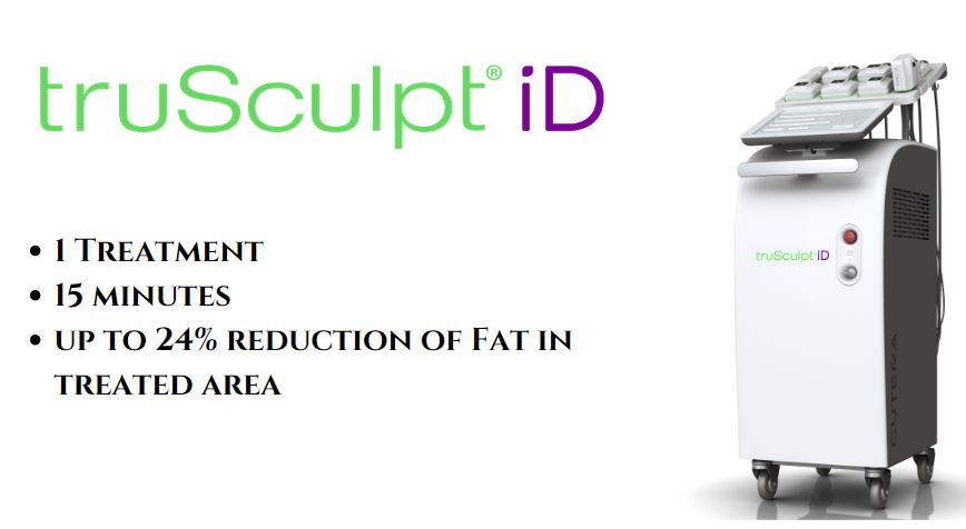 TruSculpt iD in Atlanta, GA