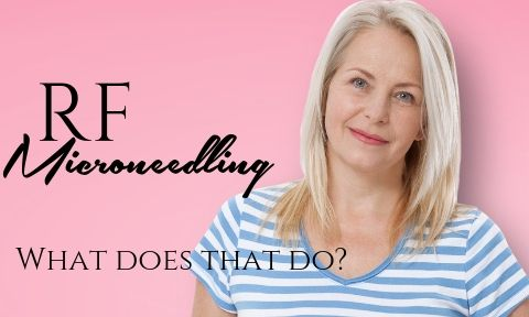 FR Microneedling Atlanta with Fractora