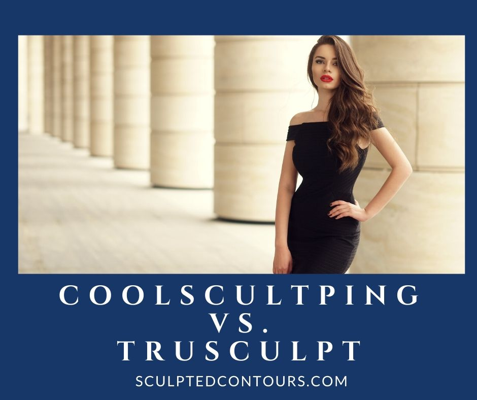 CoolSculpting vs. TruSculpt Fat Reduction